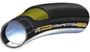 Tubeless Tyre